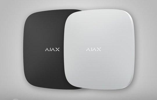 Ajax-Centrales