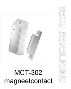 Magneet contact MCT-302