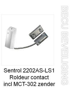 Sentrol 2202AS-LS1 incl MCT-302