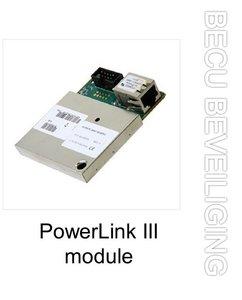 PowerLink III module voor PowerMaster